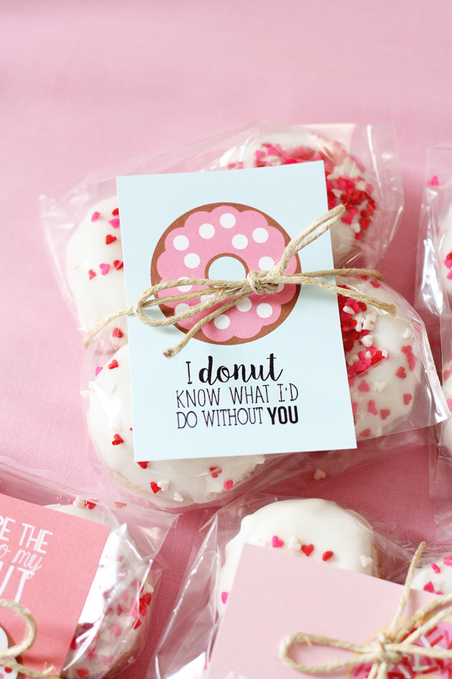 DIY Valentine\'s Day Gift Ideas - A Heart Filled Home | DIY Home ...